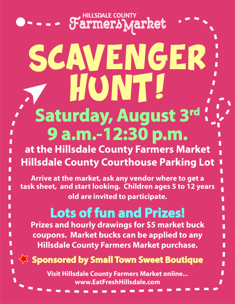 Category Uncategorized.Category Uncategorized Hillsdale County Farmers Market